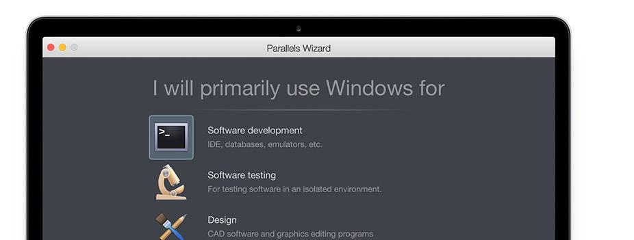 Windows 10: Kostenpflichtiges Update für Parallels Desktop - Parallels  Desktop 11 (Bild: Parallels)