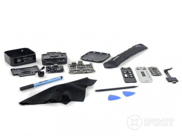 Apple TV 4 (Bild: iFixit)