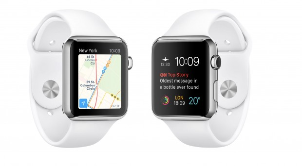 Apple WatchOS 2.0 (Bild: Apple)