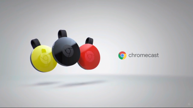 Chromecast (2015) (Screenshot Golem.de)