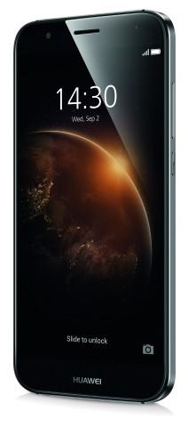 Das neue Huawei G8 (Bild: Huawei)