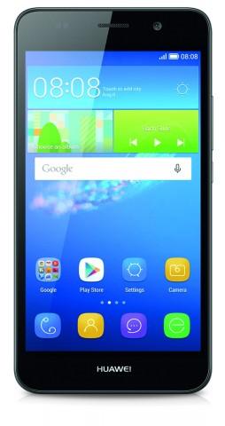 Das neue Y6 von Huawei (Bild: Huawei)