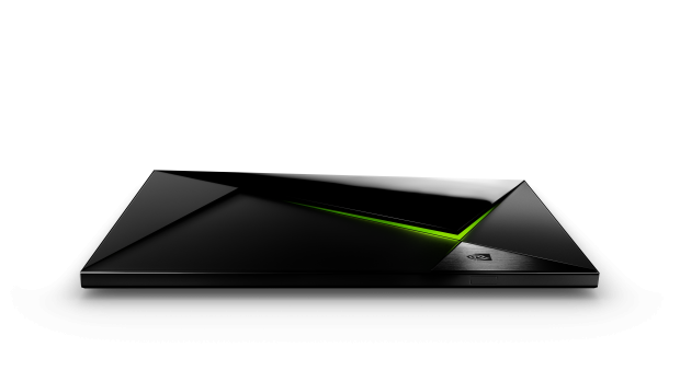 Shield-Box (Bild: Nvidia)