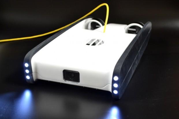 OpenROV Trident (Bild: OpenROV)