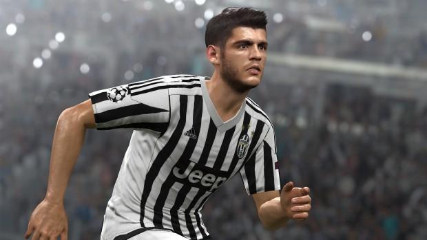 Pro Evolution Soccer 2016 (Bild: Konami)