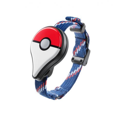 Pokémon Go Plus (Bild: Nintendo)