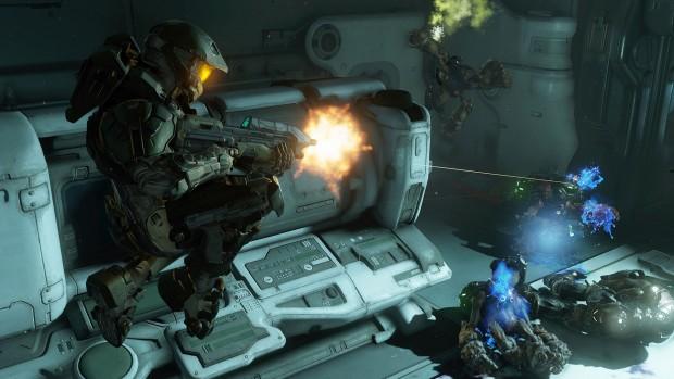 Halo 5 Guardians (Screenshot: Microsoft)