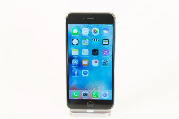 Das neue iPhone 6S Plus (Bild: Martin Wolf/Golem.de)