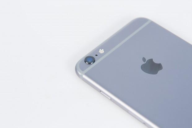Die Auflösung der Kamera hat Apple von 8 auf 12 Megapixel erhöht. (Bild: Martin Wolf/Golem.de)