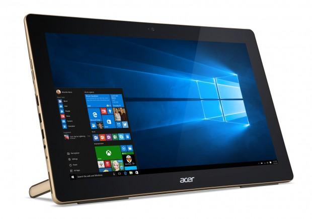 Aspire Z3-700 (Bild: Acer)