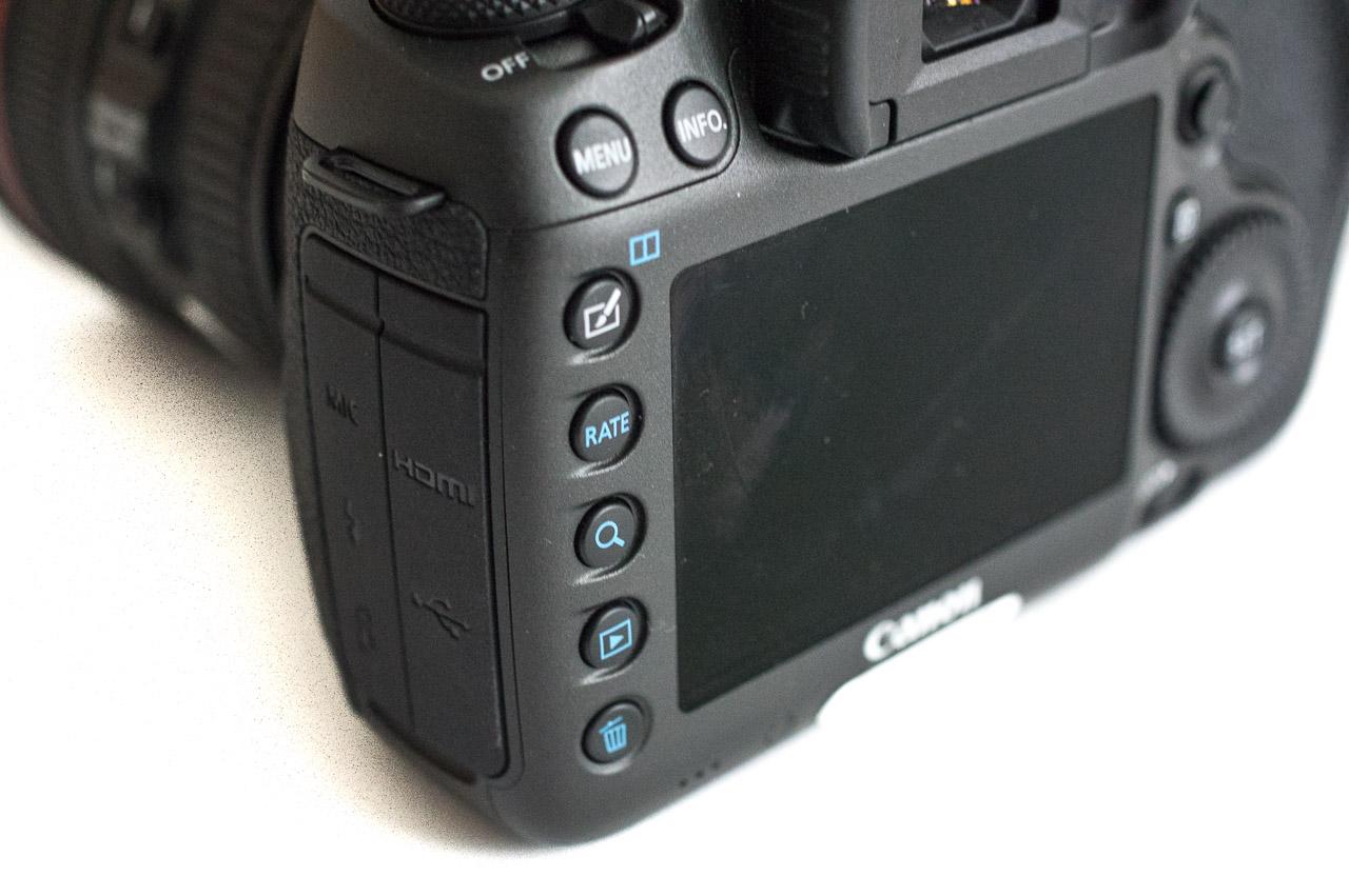 Canon 5DS im Test: 50 Megapixel sind nicht alles - Canon 5DS  (Bild: Andreas Donath)