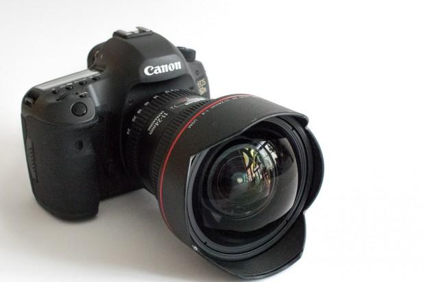 Canon 5DS  (Bild: Andreas Donath)