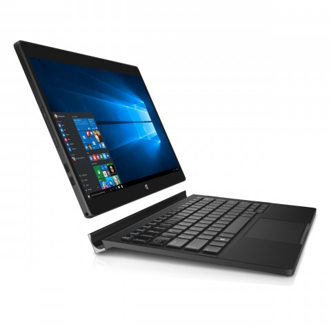 Dell XPS 12 (Bild: Dell)