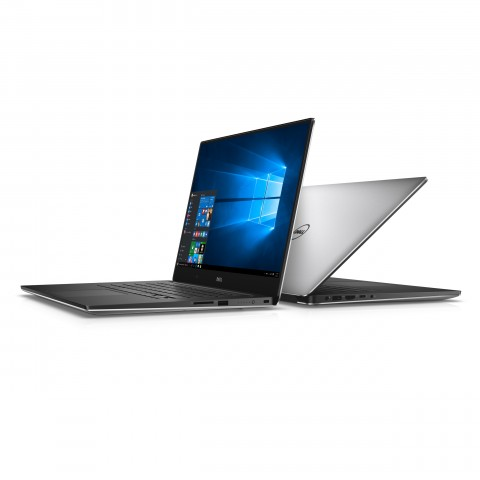 Dell XPS 15 (Bild: Dell)
