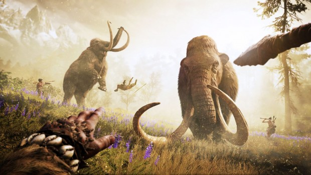 Far Cry Primal (Bild: Ubisoft)