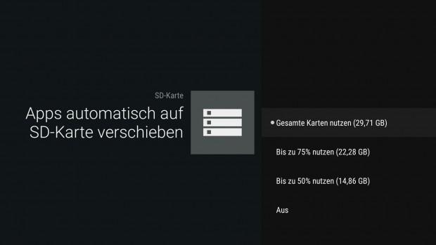 Android TV hat immer noch Macken - Nvidia Shield TV im ...