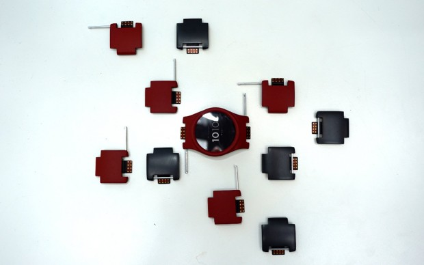 Blocks - modulare Smartwatch (Bild: Blocks)