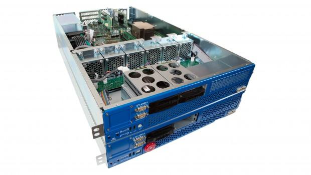 Vorabserver mit Qualcomms neuem Chip (Bild: Qualcomm)