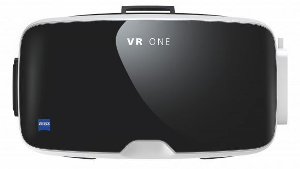 Zeiss VR One GX (Bild: Zeiss)