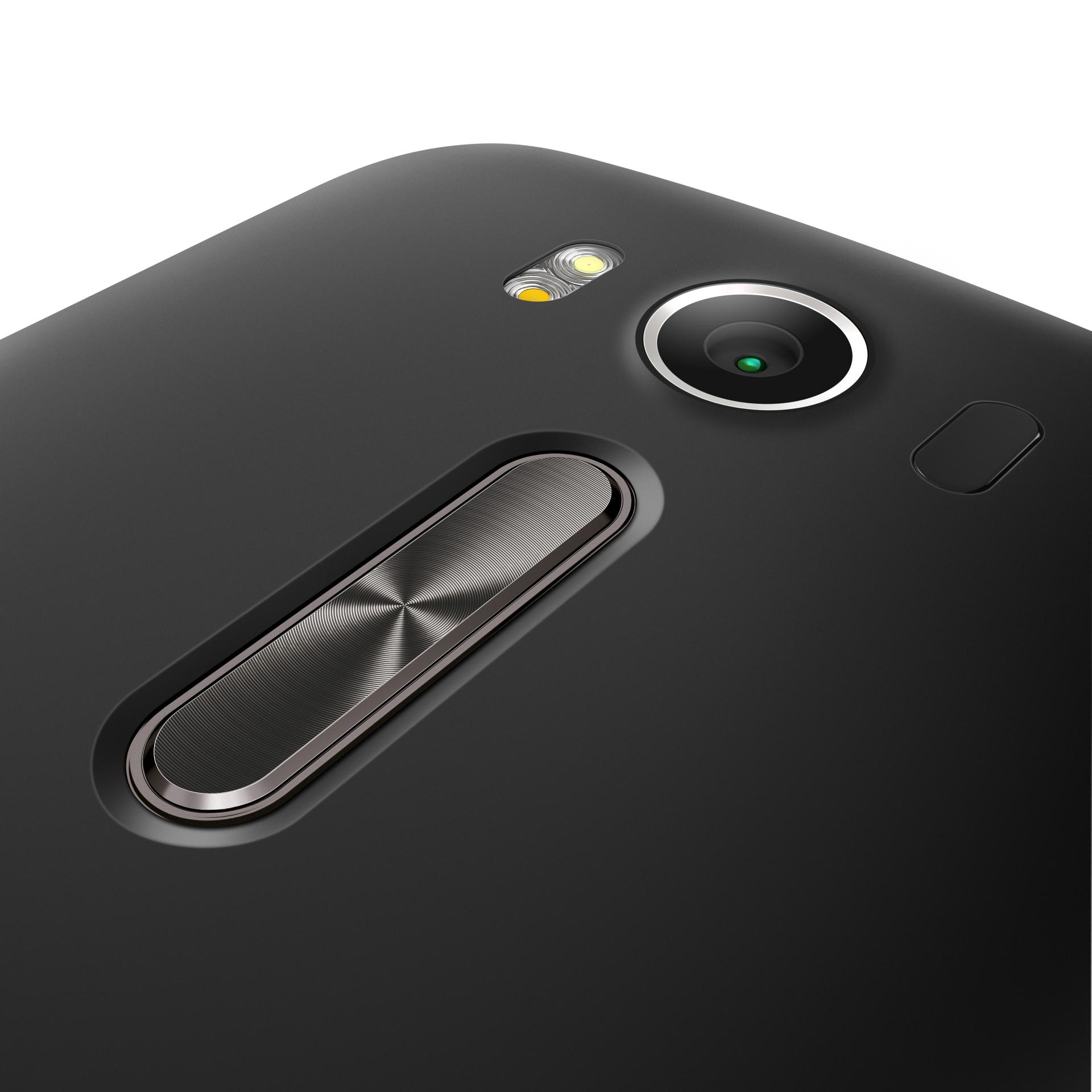 Asus: Zenfone 2 Laser kommt mit schnellem Autofokus für 230 Euro - Das neue Zenfone 2 Laser von Asus (Bild: Asus)