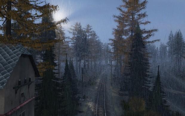 Day Z - neuer Renderer (Bilder: Bohemia Interactive)