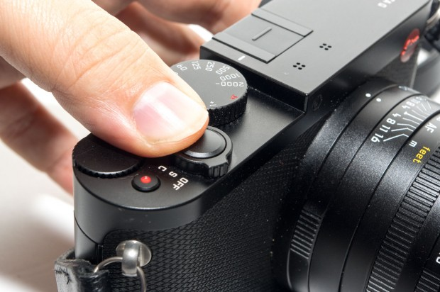 Leica Q (Bild: Andreas Donath)