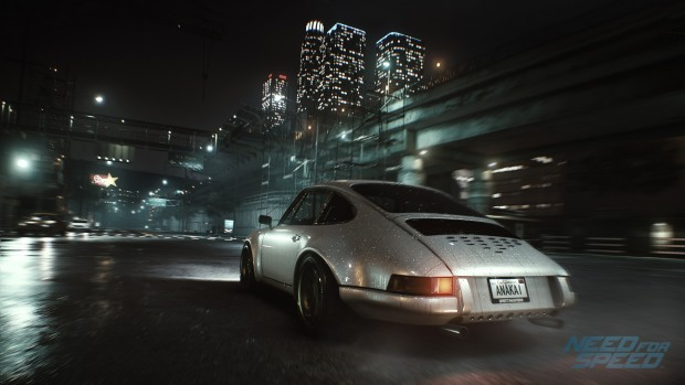 Need for Speed (Bild: EA)