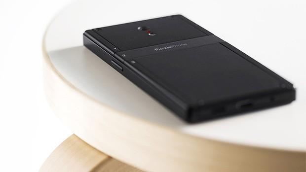 Das Puzzle Phone von Circular Devices (Bild: Circular Devices)