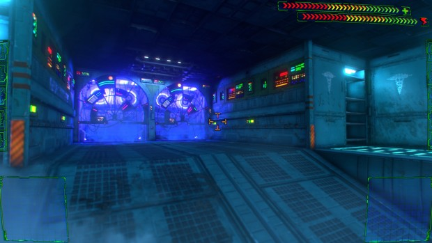 System Shock Remake (Screenshot: Night Dive)