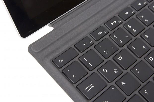 Surface Pro 4 (Bild: Martin Wolf/Golem.de)