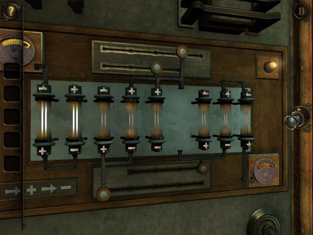 The Room Three (Screenshots: Golem.de)