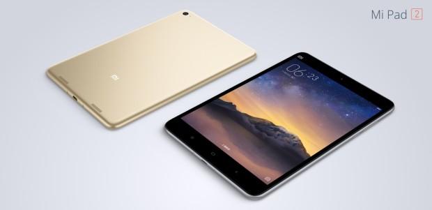 Das neue MiPad 2 von Xiaomi (Bild: Xiaomi)