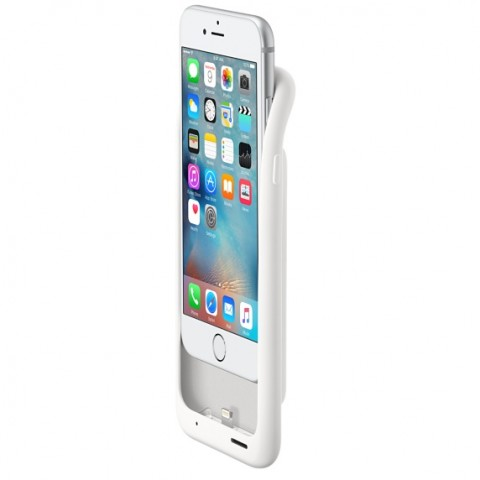 Apple Smart Battery Case (Bild: Apple)