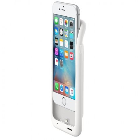 Apple Smart Battery Case (Bild: Apple)