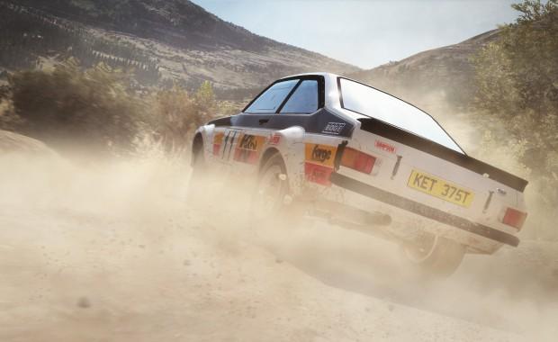 Dirt Rally (Bild: Codemasters)