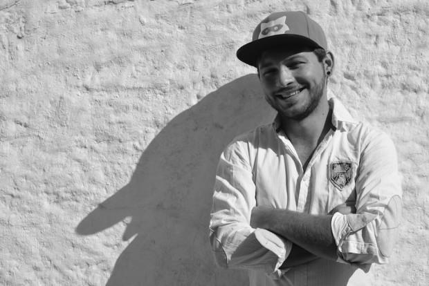 Jodel-Erfinder Alessio Avellan Borgmeyer (Bild: Jodel)
