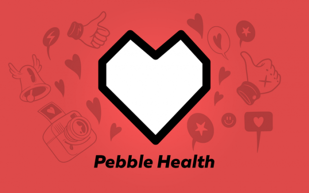 Pebble Health (Bild: Pebble)