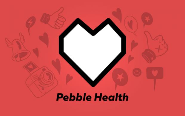 Pebble Health (Bild: Pebble)