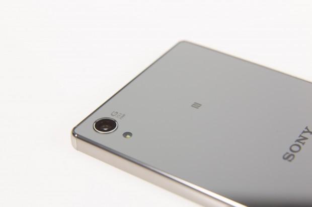 Die Kamera des Xperia Z5 Premium hat 23 Megapixel, leidet aber an den gleichen verwaschenen Details wie vorige Sony-Smartphones. (Bild: Martin Wolf/Golem.de)