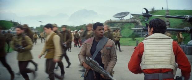 Star Wars: Episode 7 - Das Erwachen der Macht (Bild: Disney/Lucasfilm)