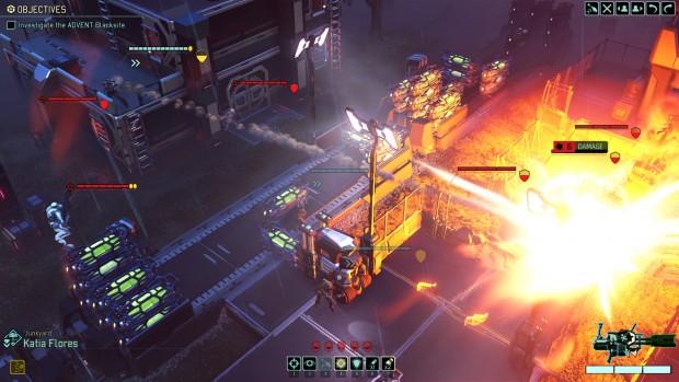 Xcom 2 (Bild: 2K Games)