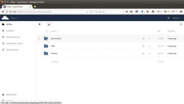 Integration von Libreoffice Online in Owncloud. (Bild: Collabora - CC0)
