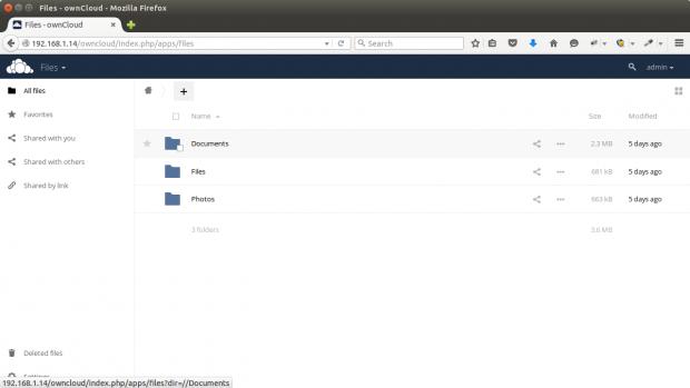 Integration von Libreoffice Online in Owncloud. (Bild: Collabora - CC0)