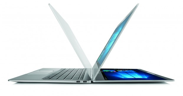Elitebook Folio G1 (Bild: HP)