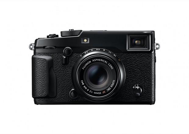 Fujifilm X-Pro2 (Bild: Fujifilm)