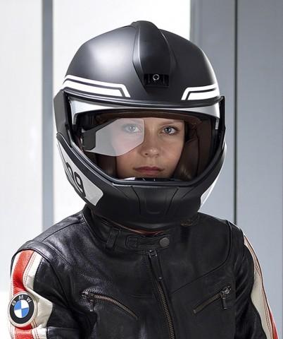 motorrad bmw integriert head up display in den helm. Black Bedroom Furniture Sets. Home Design Ideas