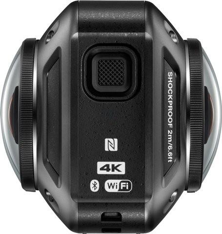 Nikon Keymission 360 (Bild: Nikon)