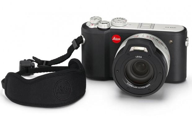 Leica X-U (Bild: Leica)