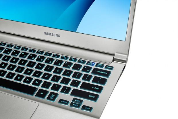 Samsung Notebook 9 Series 13,3 Zoll (Bild: Samsung)