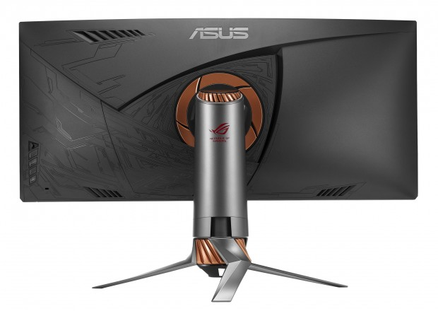 ROG Swift PG348Q (Bild: Asus)